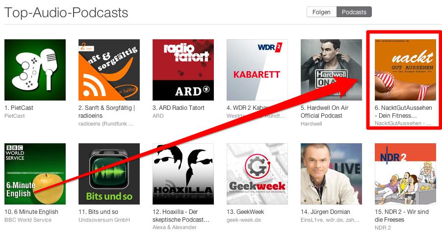 iTunes-platz6-deutschland