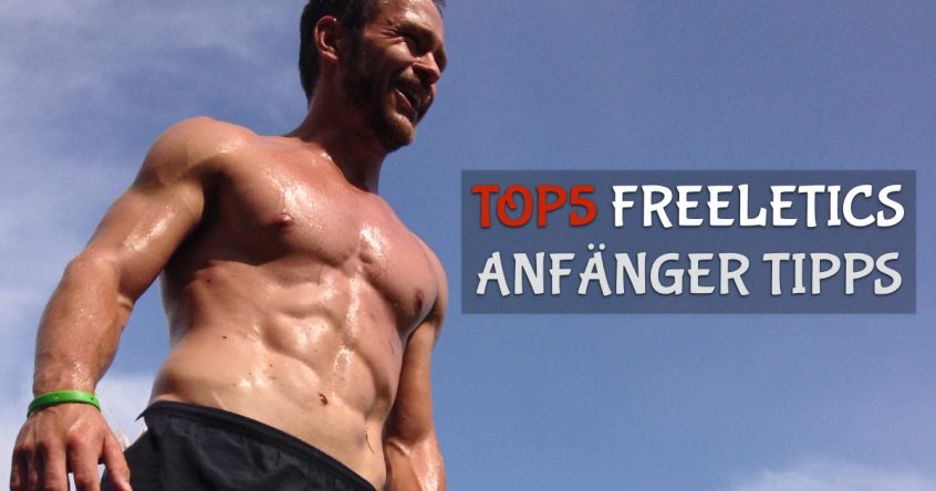 top5-freeletics-anfänger-tipps