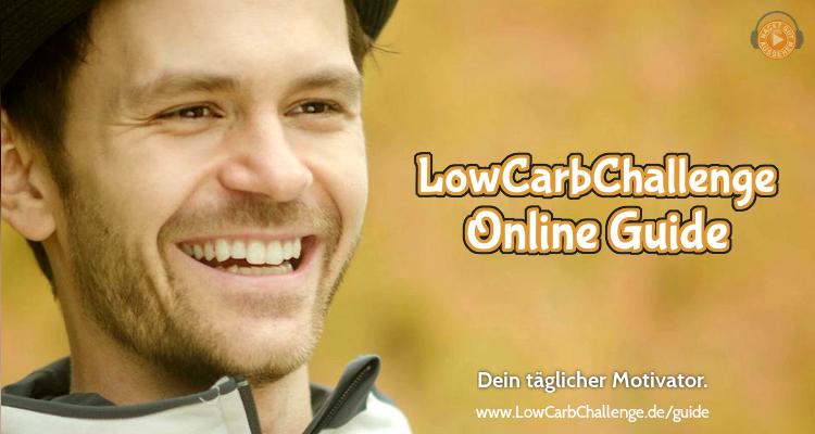 Die größte LowCarbChallenge im deutschsprachigem Raum mit 10.000+ Challengern.