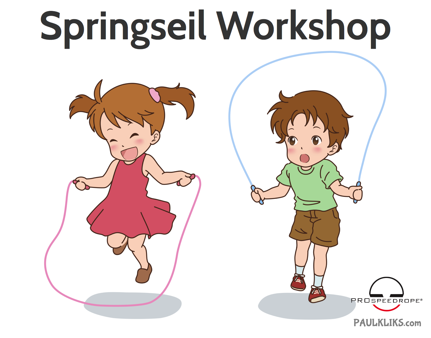 springseil workshop