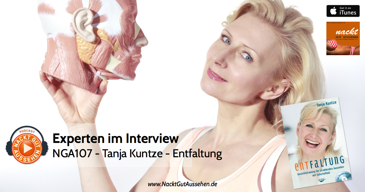NGA107 – Tanja Kuntze – Entfaltung