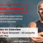 NGA110: Flavio Simonetti – Ich wünsche allen mehr Mut