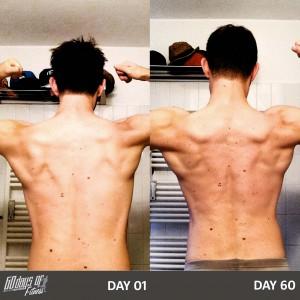 paul kliks 60 days back