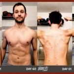 60 Days Of Fitness – Meine Erfahrung – Gewinnspiel