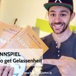 Gewinne Gelassenheit! – How to get Gelassenheit von Patrick Lynen