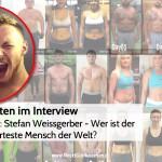 NGA111: Stefan Weissgerber – Wer ist der fokusierteste Mensch der Welt?