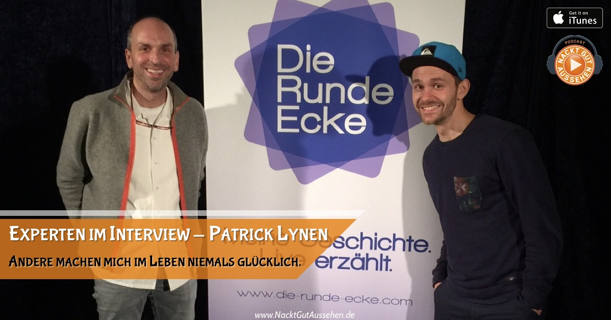NGA114: Patrick Lynen – How to get VERÄNDERUNG