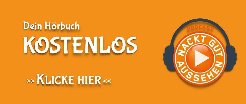 Dein erstes Audible Hörbuch kostenlos. Klicke hier.