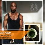 NGA120: Mike OWO – Die Bedeutung von Schlaf für deine Gesundheit und dein Wohlbefinden