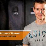 """NGA125: Michael """"Fettwech"""" Homann – Wie ein Freeletics Ambassador motiviert bleibt"""